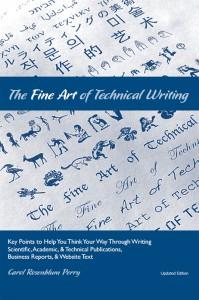 Technical writer mysore